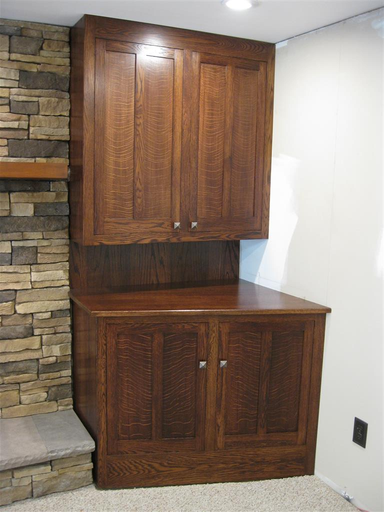 Cabinet for work 63