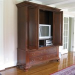 Cerry entertainment center