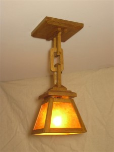 ADK Lighting 5x5x13 1/4 $170.00